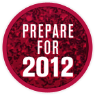 Prepare for 2012 Graphic