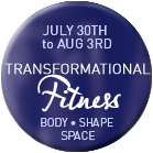 Transformational Fitness: Body ~ Shape ~ Space