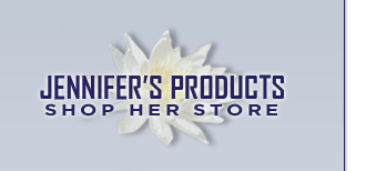 Jennifer's Products - Shop Her Store