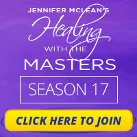 Healing With The Masters 17